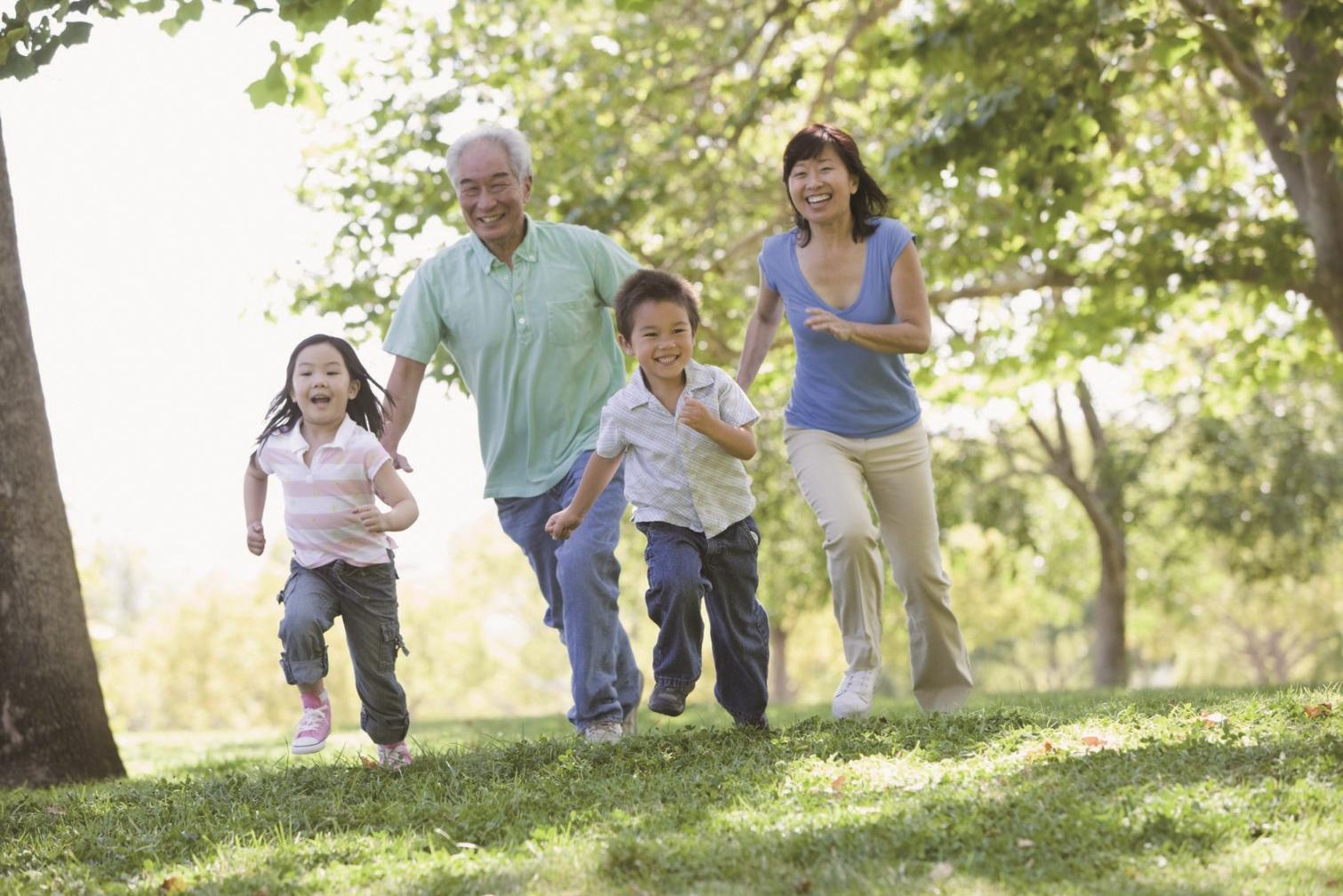 新熟齡退休生活需求研究