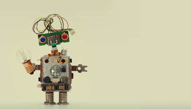 我的未來生活不是夢,讓機器人擔任老來伴
