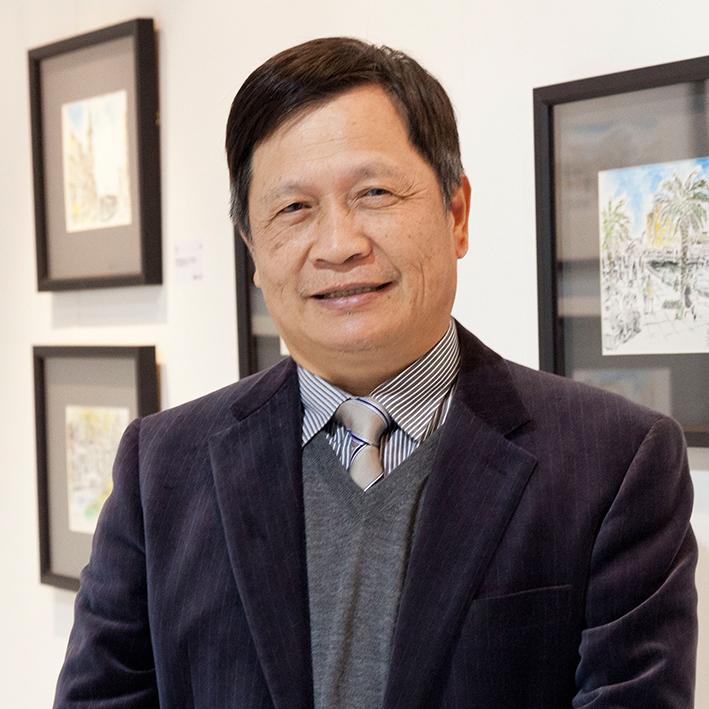 擁抱消費大眾,製造業服務化- 桂冠實業股份有限公司總經理兼發言人 王正明