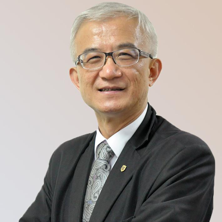 銀髮生醫大數據產業的發展與期待- 臺北醫學大學管理學院院長暨大數據研究中心主任 謝邦昌