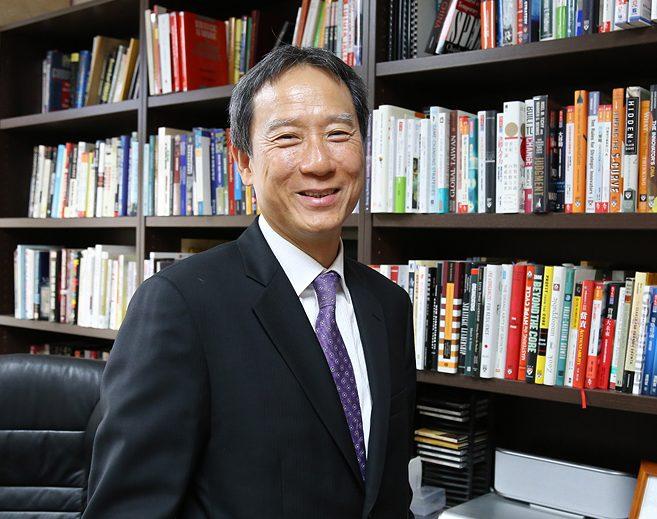 創新實踐的能與不能-臺大創意創業中心主任 李吉仁教授