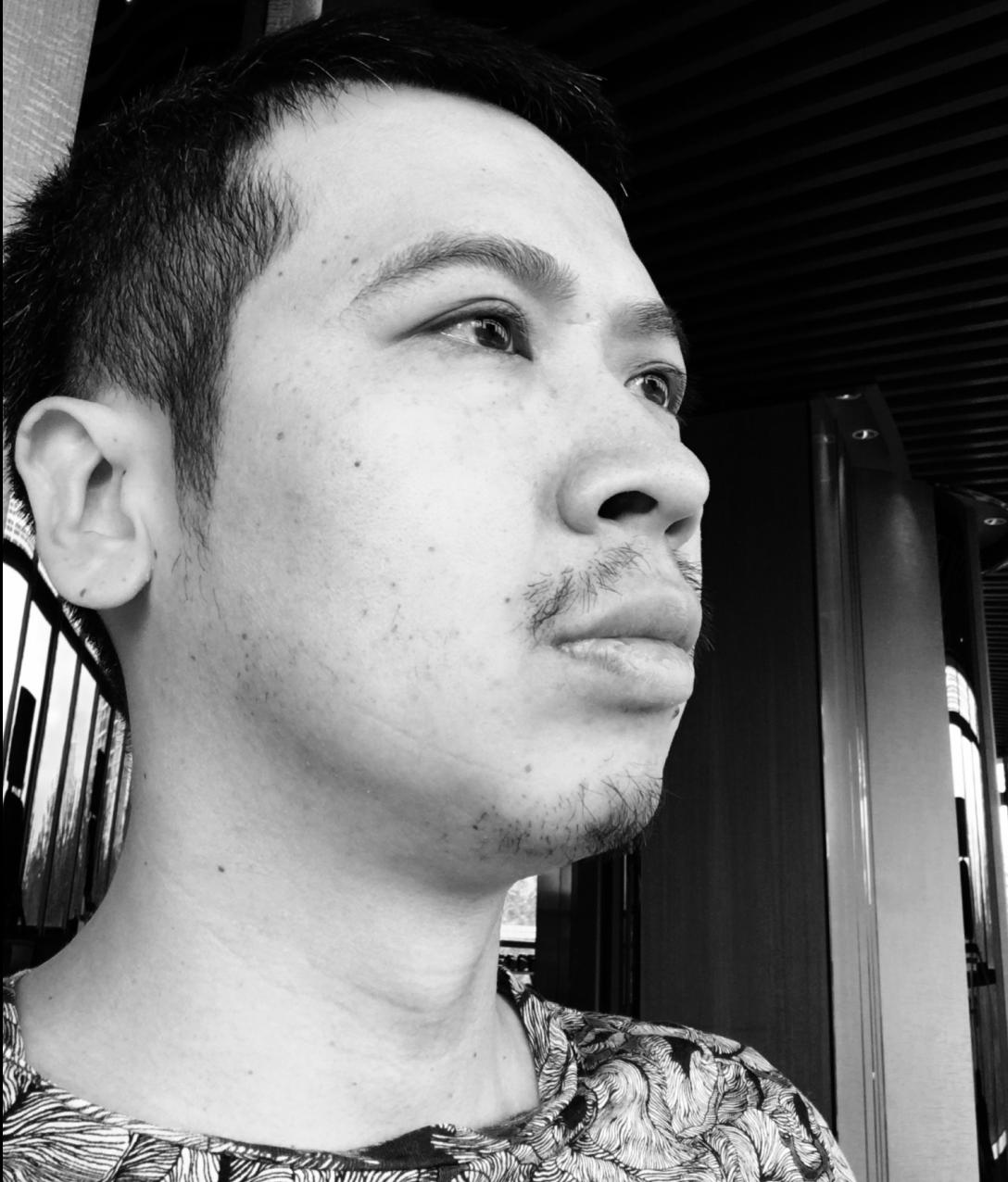 協同性生態賦能社會化創新- 阿里巴巴集團UED大學總監 蕭健興