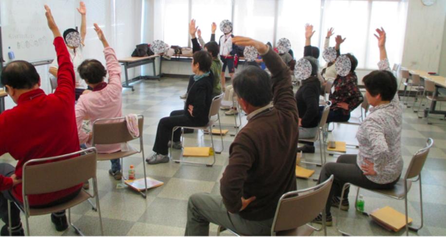 日本國家經驗:從失能失智「前期症狀」下手  老人賺健康,國家省費用